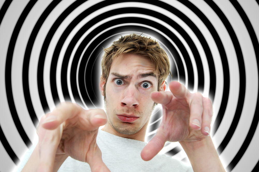 what does hypnosis feel like
