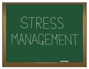Chris Fleet Stress management | benefits of hypnotherapy